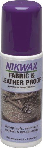 Nikwax Fabric & Leather Proof x 125ml ()