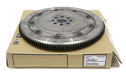 Subaru 12342aa071 Flywheel ()