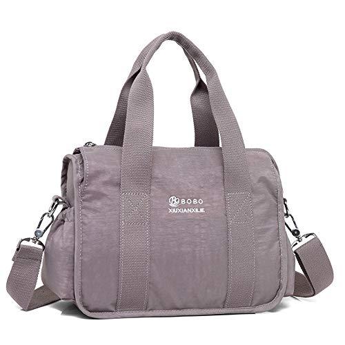Amazon.com: 2018 Design Brand Bolsas Femininas Casual Nylon ...