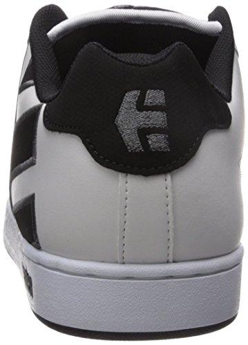 Fader Dark Herren Grey White Weiß 120 Skateboardschuhe Etnies qwFaCPa