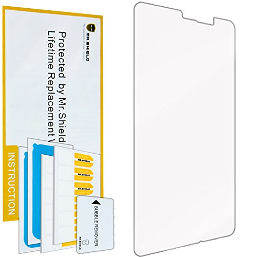 Tempered Glass Screen Protector for Nokia Lumia 640 XL - 2