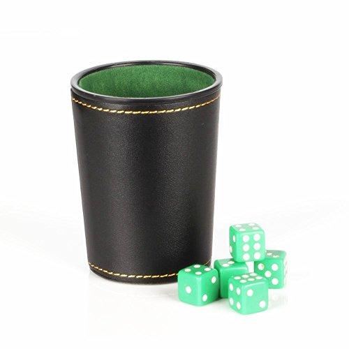yahtzee cup - 5