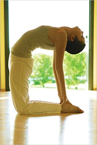 Yoga Journal: Blank Notebook Diary Memoir Log Logue: Volume ...
