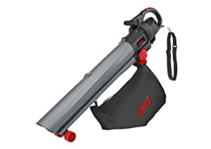 SKIL F015 0790 AA - Aspirador/soplador de jardín (2800 W)