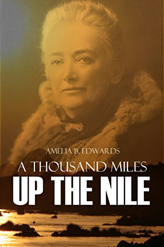 A Thousand Miles Up the Nile
