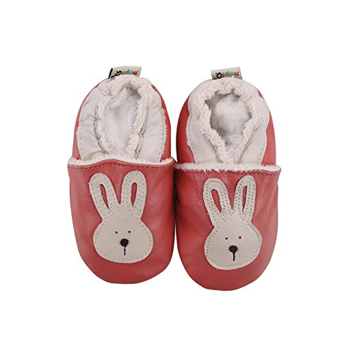 babyschuhe m 6 Monate Kaninchen Mys174 12 pvxq650