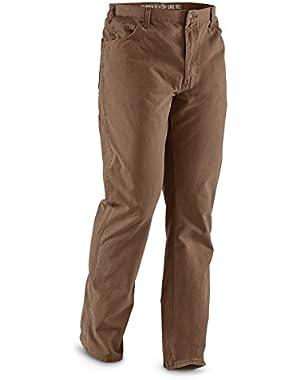 Men's 6-pocket Pants Irregulars