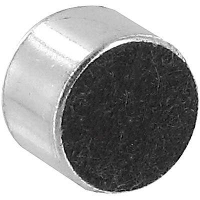 ICC / Intervox MEO-96PD-01-603 , Microphone; 20 to 16000 Hz; 1.5 V; 0.3 mA (Max.); 9.7 mm x 6.7 mm; -60 dB