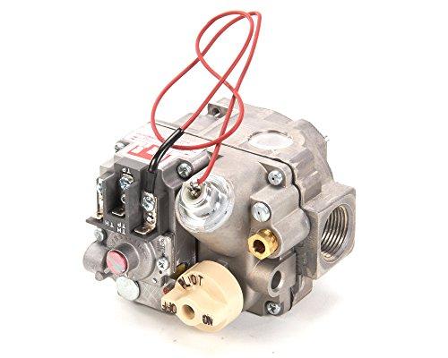 American Range A80103, Gas Valve for Af-Series, Liquid Propane Gas American Range Gas Cooktop