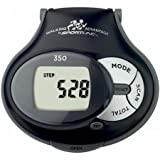 Sportline 350 Pedometer Trainer