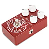 Caline CP-74 Action Replay Distortion Guitar