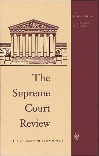 Lehrbuch kostenlos E-Books herunterladen The Supreme Court Review, 1971 auf Deutsch PDF PDB CHM