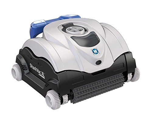 Hayward Pool Pool Cleaner - Hayward RC9740WCCUB SharkVac XL Robotic Pool Vacuum (Automatic Pool Cleaner)