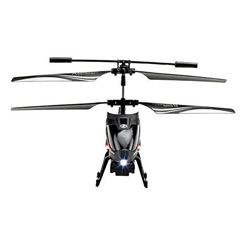 Tera-S977-Helicptero-Radio-Control-35-ch-RC-con-Cmara-Integrada-negro