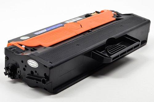 TonersDC Remanufactured Toner Cartridge Compatible with Samsung MLT-D103L Black Toner (4 Pack), Office Central