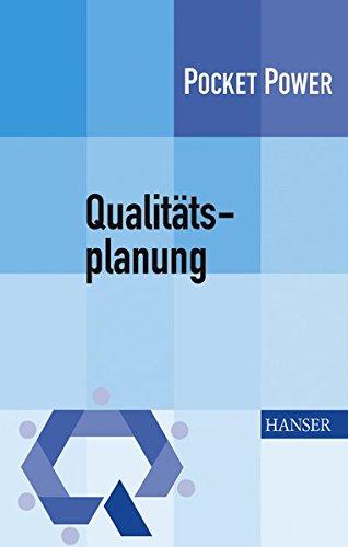 Qualitätsplanung: Operative Umsetzung strategischer Ziele