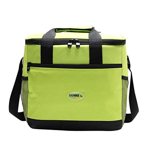 Yattafasion Bento Bag Outdoor Large Capacity Insulation ()