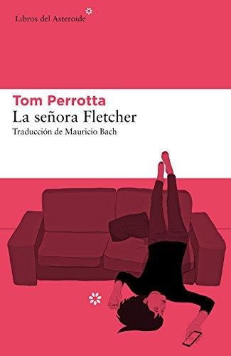 Amazon.com: La señora Fletcher (Libros del Asteroide nº 194 ...