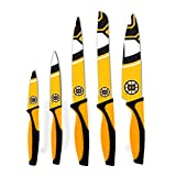 Sports Vault NHL Boston Bruins Kitchen Knives For Sale
