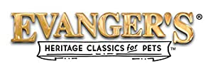 Evanger's Heritage Classic Beef, Chicken, & Liver for Dogs, 12 x 20.2 oz cans