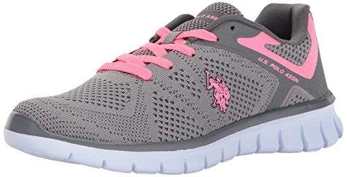 Hot Polo Pink U Women's S Grey Assn wSW7qXB