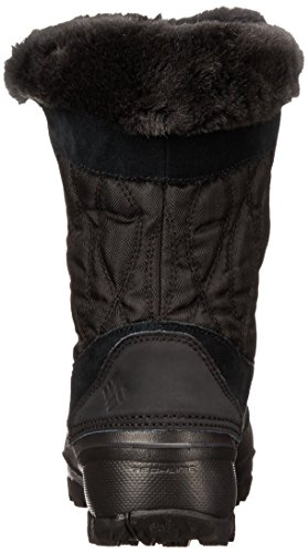 Black Boot IV Grill Winter Summette Columbia Sierra Women's n1qBPanYO