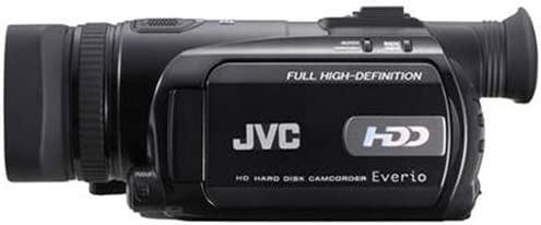 SDHC JVC Everio GZ-HD5 Camcorder Memory Card 2 x 8GB Secure Digital High Capacity 2 Pack Memory Cards