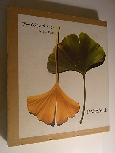 PASSAGE―a work record
