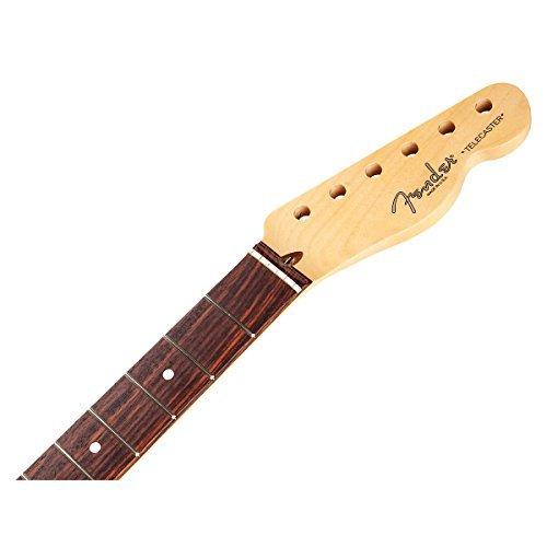 Fender USA Telecaster Neck - Rosewood Fingerboard