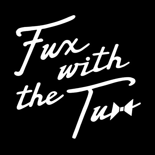 Fux with the Tux [Explicit]