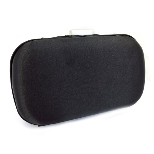 bolsa Bolso la negro 'Scarlett' de qACHXvxzw