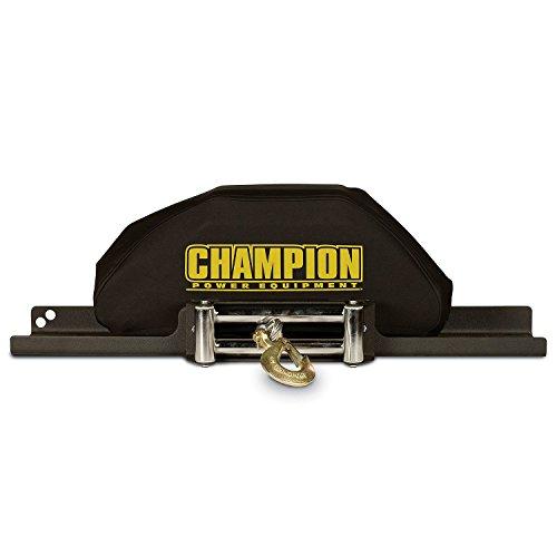 champion 12000 winch - 5