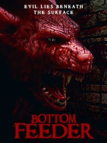 - Bottom Feeder