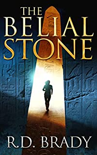 The Belial Stone by R.D. Brady ebook deal