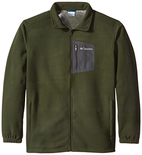 Hot Jacket Green - 5