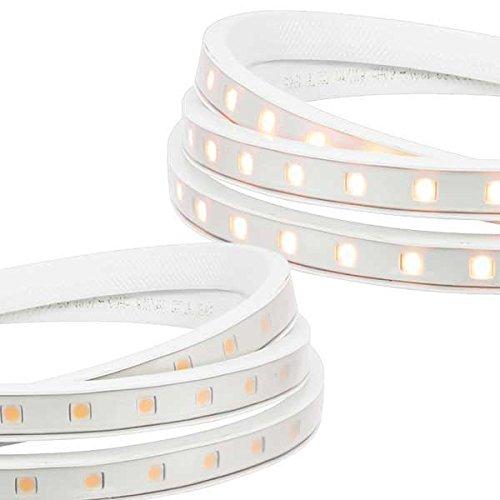 Top LEDs