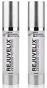 REJUVELIX- Reduce Wrinkles - Reduces Dark Spot - Anti Aging Formula (2 pack)