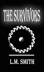 The Survivors (A Jazz Nemesis novel Book 3)