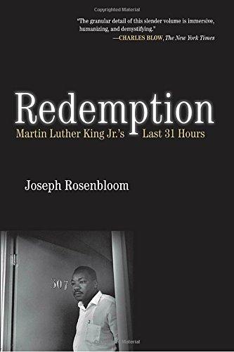 Redemption: Martin Luther King Jr.