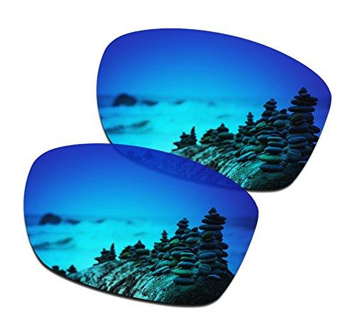 SmartVLT Mens Replacement Lenses for Oakley Jupiter Squared Sunglass - More Options