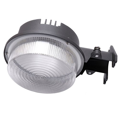 Outdoor Led Light With Photocell - 7