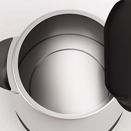 Moulinex subito 4–Bouilloire électrique 1,7l, puissance 2400W, couleur noir