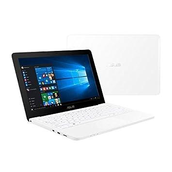 ASUS EeeBook PC portátil Blanco - e202sa-fd0016t - 11,6 - Intel Celeron - 4 GB de RAM - almacenaje 500 GB: Amazon.es: Informática