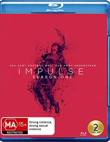 Impulse – Season 1