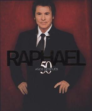 Raphael 50 Años Despues-Edicion Especial: Raphael: Amazon.es: Música