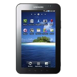 "Samsung Galaxy Tab (Gt-P1000) - Tablet de 7"" - 3G + Wifi +Android 2.2 (16 GB)"