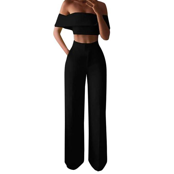 Amazon.com: CCatyam Pantalones de yoga para mujer ...