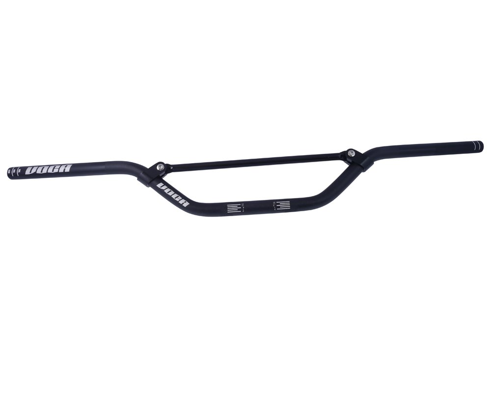 Downhill Lenker Voca Cross rot f/ür Derbi GPR 50//Nude//R//Racing 50 D50B0//EBE050