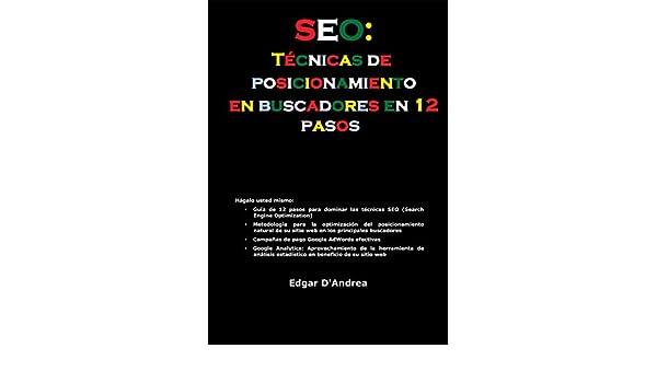 SEO: Técnica de posicionamiento en buscadores en 12 pasos ...