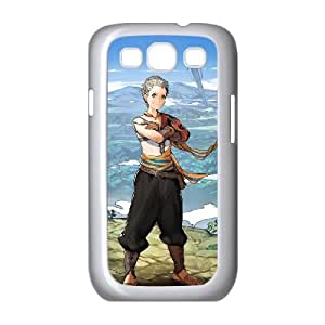 suikoden tierkreis Samsung Galaxy S3 9300 Cell Phone Case White xlb2-377142